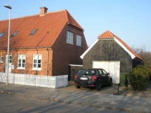 Holiday home 1785 in Skagen for 6 people - image 12079527