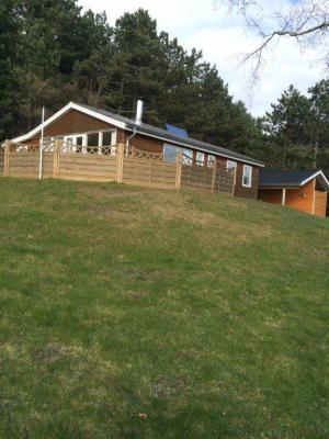 Holiday home 1804 in Ebeltoft for 8 people - image 12079599