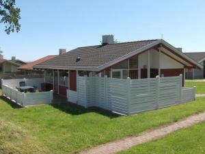 Holiday home 1868 in Sandskær for 7 people - image 12079672
