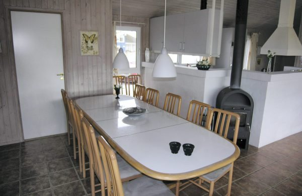 Holiday home 1872 in Blokhus for 10 people - image 12079691