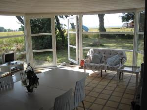 Holiday home 1915 in Ballen, Fyn for 6 people - image 12079828