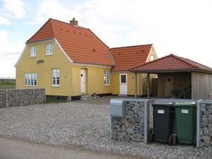 Holiday home 7099 in Helnæs for 9 people - image 12080398