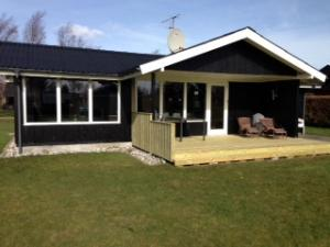Holiday home 7198 in Juelsminde for 5 people - image 12080680