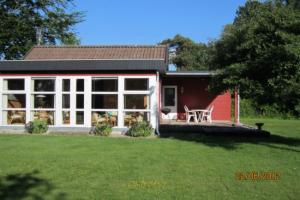 Holiday home 7152 in Liseleje for 4 people - image 12080561