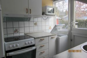 Holiday home 7152 in Liseleje for 4 people - image 12080570