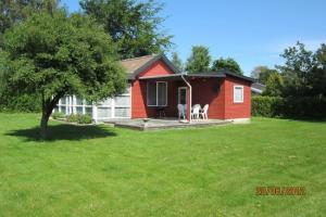Holiday home 7152 in Liseleje for 4 people - image 12080563