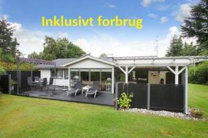 Holiday home 7209 in Amtoft for 6 people - image 12080744