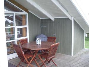 Holiday home 7281 in Bøjden for 6 people - image 12080978