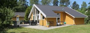 Holiday home 7293 in Klint for 12 people - image 12083876