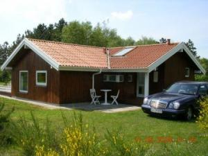 Holiday home 7787 in Amtoft for 8 people - image 12082474
