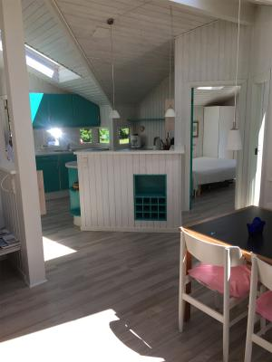 Holiday home 7787 in Amtoft for 8 people - image 13886633