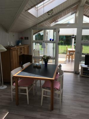 Holiday home 7787 in Amtoft for 8 people - image 13886636