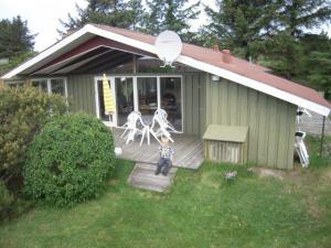 Holiday home 7626 in Saltum for 7 people - image 12081924