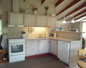 Holiday home 7626 in Saltum for 7 people - image 12081929