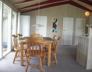 Holiday home 7626 in Saltum for 7 people - image 12081931