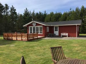 Holiday home 7707 in Grønhøj for 6 people - image 27530728