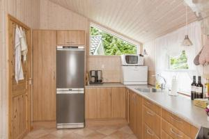 Holiday home 7708 in Langeland, Ristinge for 6 people - image 12082205