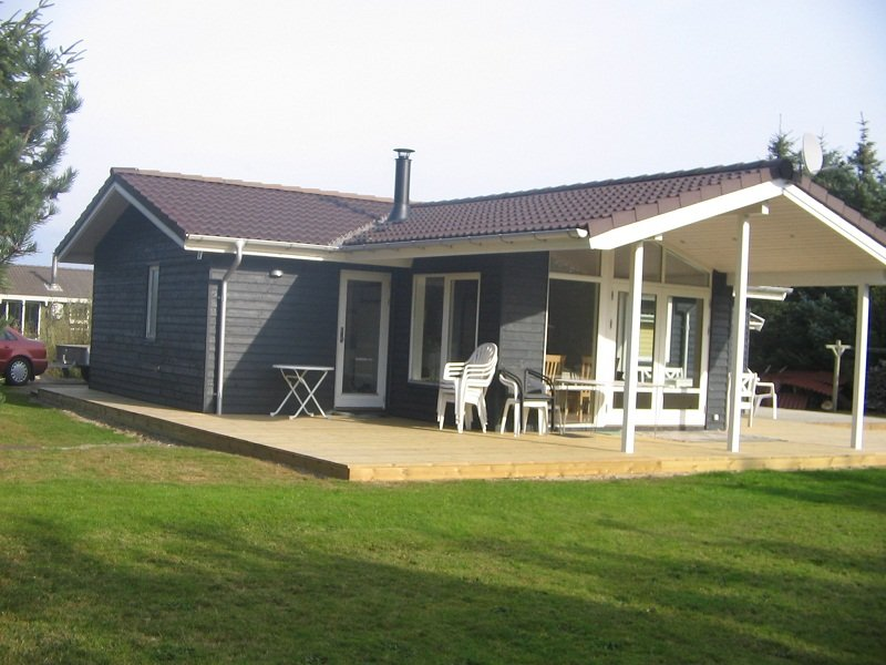 Holiday home 5 in Grønhøj for 6 people - image 12076824