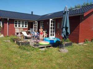 Holiday home 7776 in Langeland, Stoense / Stoense Udflytter for 6 people - image 12082450