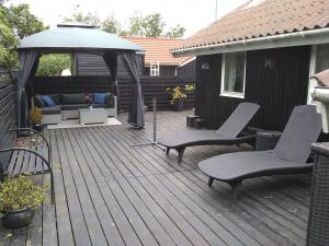 Holiday home 7813 in Bork Havn for 4 people - image 27534983
