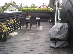 Holiday home 7813 in Bork Havn for 4 people - image 27955109