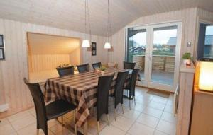 Holiday home 7826 in Pøt Strandby for 8 people - image 12082575