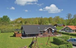 Holiday home 7826 in Pøt Strandby for 8 people - image 12082578