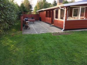 Holiday home 7907 in Hals for 6 people - image 18007436