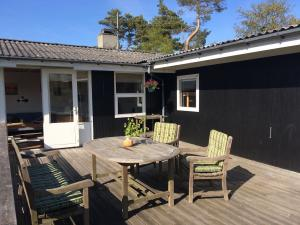 Holiday home 7957 in Ebeltoft for 7 people - image 19861152