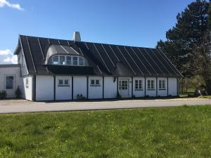 Holiday home 7966 in Asnæs for 6 people