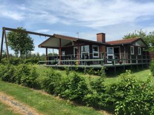 Holiday home 7986 in Revsøre for 6 people - image 12083209