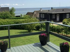 Holiday home 7986 in Revsøre for 6 people - image 12083210