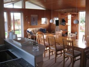 Holiday home 7986 in Revsøre for 6 people - image 12083212