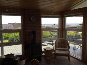 Holiday home 7986 in Revsøre for 6 people - image 12083213