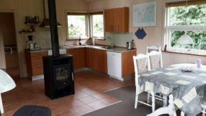 Holiday home 8005 in Hvalpsund for 7 people - image 12083323
