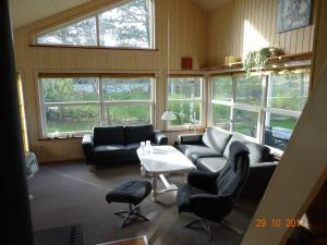 Holiday home 8005 in Hvalpsund for 7 people - image 18998428
