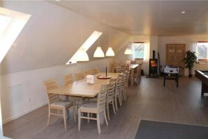 Holiday home 8019 in Lyø, Faaborg for 18 people - image 12083340