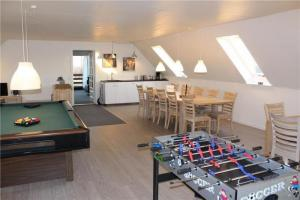 Holiday home 8019 in Lyø, Faaborg for 18 people - image 12083341
