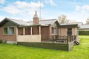 Holiday home 8078 in Hejlsminde for 6 people - image 12083756