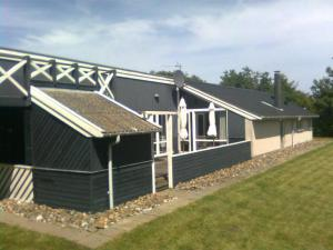 Holiday home 8089 in Ebeltoft for 15 people