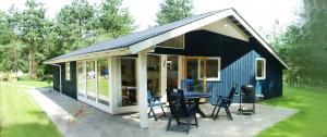 Holiday home 51718 in Ebeltoft for 8 people - image 14794378