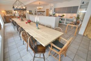 Holiday home 51907 in Spøttrup for 30 people - image 15995572