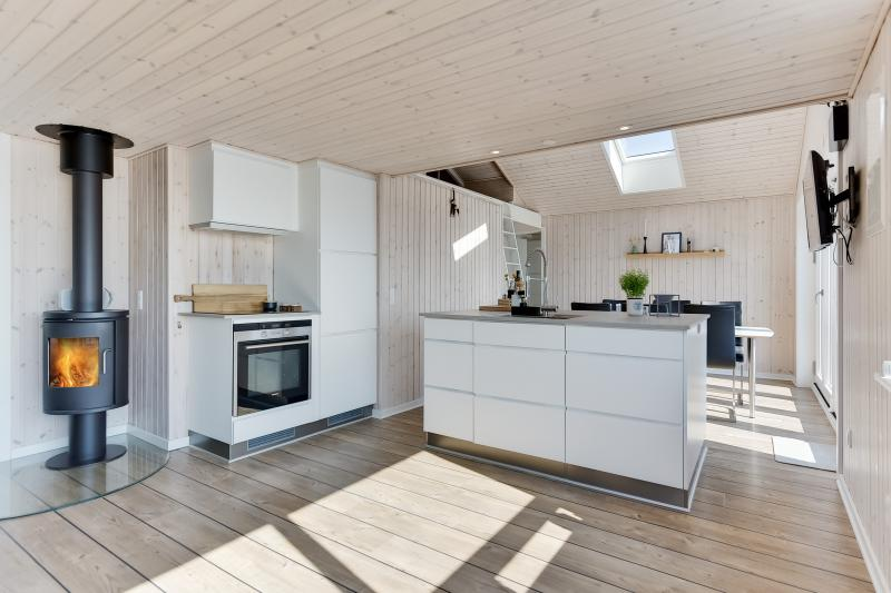 Holiday home 52103 in Sønderballe for 6 people - image 16714047