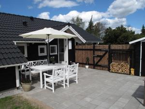 Holiday home 53671 in Stillinge for 6 people