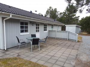 Holiday home 53817 in Lyngså for 6 people