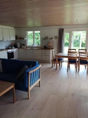 Holiday home 54024 in Gilleleje for 6 people