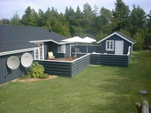 Holiday home 54063 in Bratten for 6 people