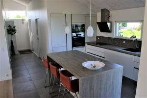 Holiday home 54191 in Høll / Hvidbjerg for 10 people - image 20172864