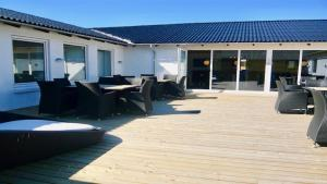 Holiday home 61995 in Harboøre for 30 people