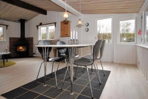 Holiday home 69134 in Spøttrup for 6 people - image 25327651